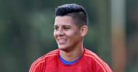 Marcos Rojo: Manchester United defender linked with Zenit Saint Petersburg