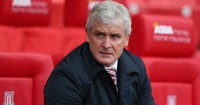Mark Hughes: In no hurry to bolster Stoke's squad