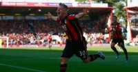 Matt Ritchie: Bournemouth winger linked with Manchester United