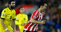 Maya Yoshida: Excitement growing over cup final