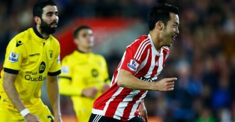 Maya Yoshida: Excitement growing over cup final