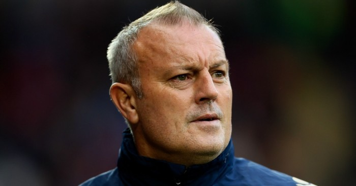 Neil Redfearn: Ready to take on Rotherham challenge