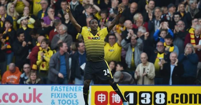 Odion Ighalo: Watford striker's double sunk West Ham