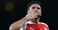 Olivier Giroud: Impressive FA Cup goals tally