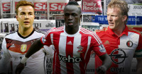 Mario Gotze, Sadio Mane and Dirk Kuyt: In the news on Friday