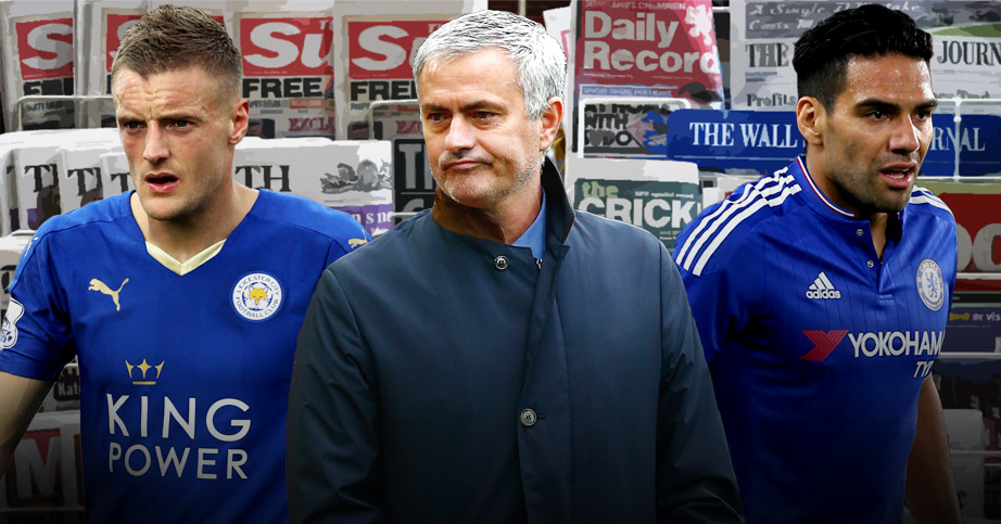 Jose Mourinho: His future up in the air