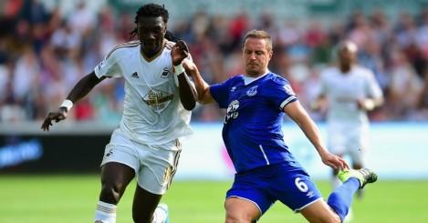 Phil Jagielka: Makes return for Everton this weekend