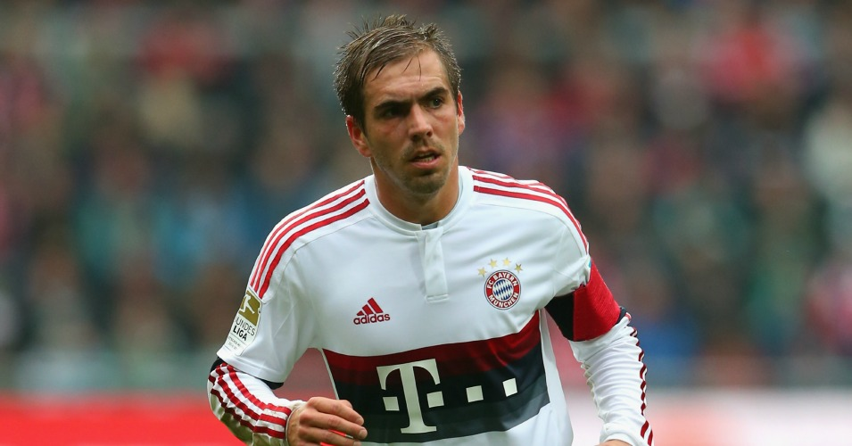 Phillip Lahm - Captain expects tough Arsenal test on Tuesday