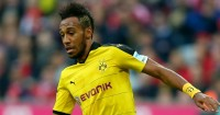 Pierre-Emerick Aubameyang: Snubbed Newcastle approach in 2013