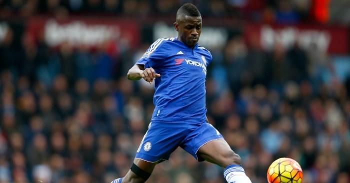 Ramires: Midfielder insists Mourinho has support of players
