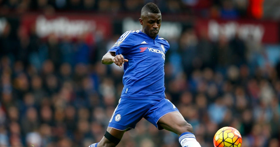 Ramires: Midfielder insists Mourinho has support of players