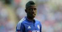 Ramires: Brazil midfielder could leave Chelsea