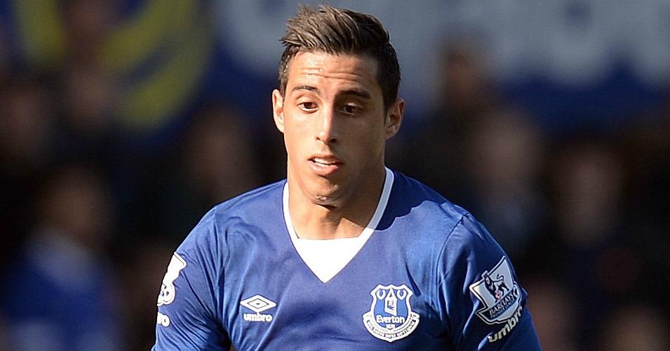 Ramiro Funes Mori: Has enjoyed a good start to life at Everton