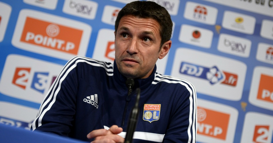Remi Garde: Set to be announced as new Aston Villa manager