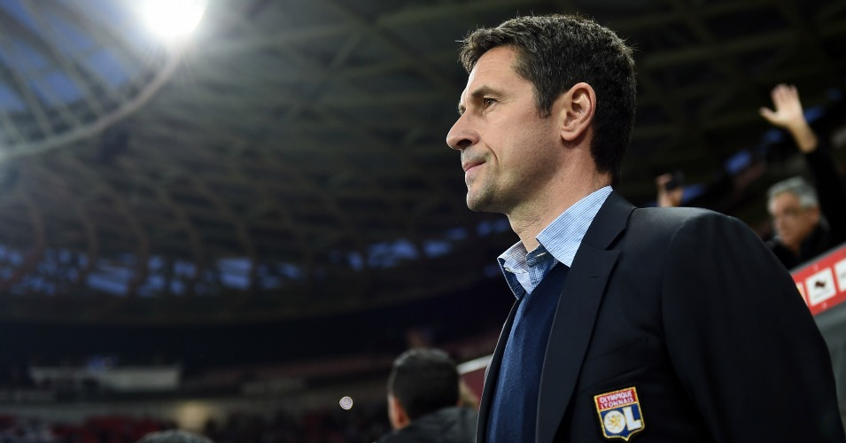 Remi Garde: Former Lyon boss favourite for Aston Villa job