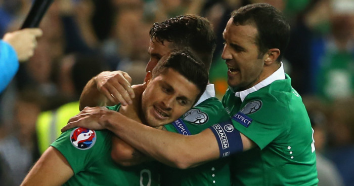 Republic of Ireland: Face Bosnia in Euro 2016 play-offs
