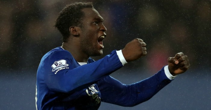 Romelu Lukaku: Everton striker reported to be wanted by PSG