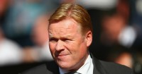 Ronald Koeman: Would like to strengthen Southampton attack