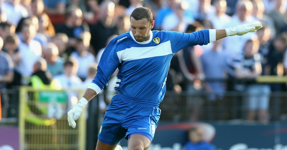 Ross Turnbull: Goalkeeper faces spell on sidelines with injury