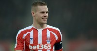 Ryan Shawcross: Stoke City captain on road to recovery