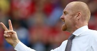 Sean Dyche: Burnley manager linked with Sunderland job