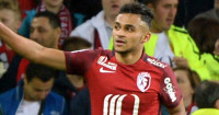 Sofiane Boufal: Lille star linked with move to Tottenham