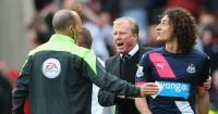 Steve McClaren: Felt referee cost Newcastle at Sunderland