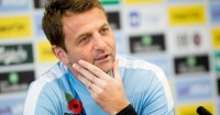 Tim Sherwood Aston Villa TEAMtalk