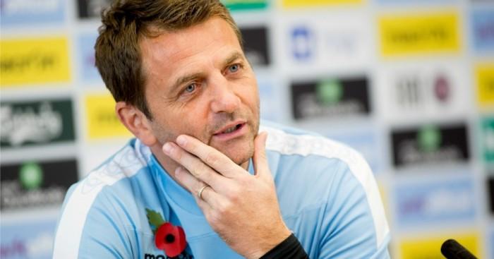 Tim Sherwood Aston Villa TEAMtalk