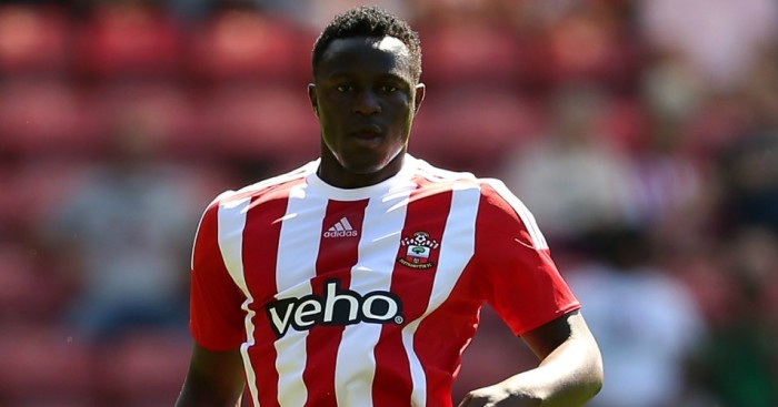 Victor Wanyama: Requested to leave Southampton in the summer