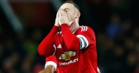 Wayne Rooney: Among absentees for Manchester United at Watford