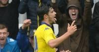Alex Mowatt: Wrapped up Leeds' win at Huddersfield