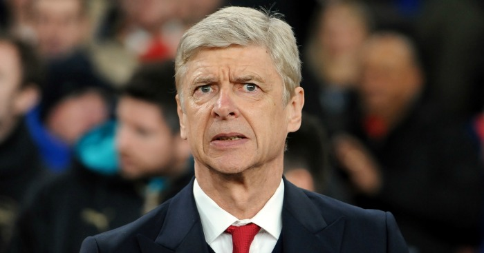 Arsene Wenger: Would like to strengthen Arsenal squad in January