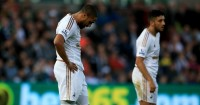 Swansea City: Looking for overdue home win against Bournemouth