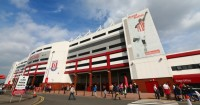 Britannia Stadium: Kits can be donated before Stoke City v Man City game