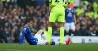 Bryan Oviedo: Left-back's time at Everton blighted by injury