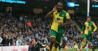 Cameron Jerome: Striker struck the equaliser at Man City