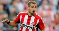Charis Mavrias: Could leave Sunderland in January