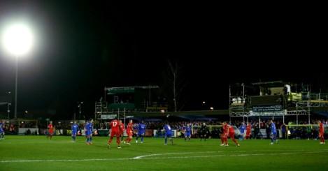 Cherry Red Records Stadium: Chelsea set to buy ground