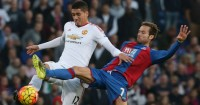 Yohan Cabaye: Crystal Palace midfielder not impressed by Manchester United