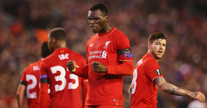 Christian Benteke: Linked with Chelsea switch