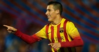 Cristian Tello: Moves to Florence