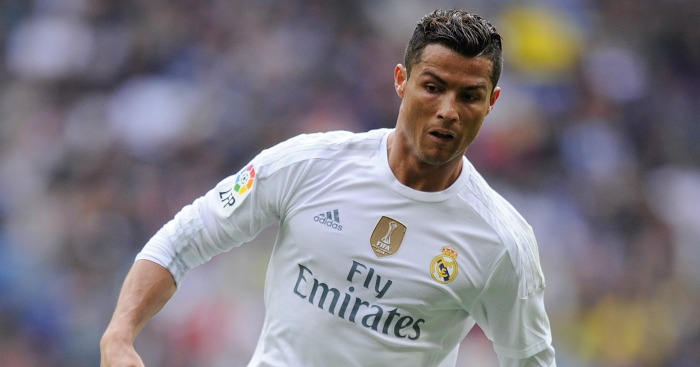 Cristiano Ronaldo: Agent says he'll end career at Real Madrid