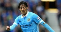 David Silva: Unlikely to return for Manchester City at Aston Villa