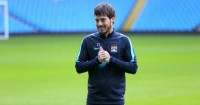 David Silva: Set to return for Manchester City against Southampton