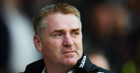 Dean Smith: Leaves Walsall to take Brentford job