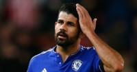 Diego Costa: Turns back on potential Atletico return