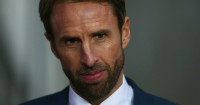 Gareth Southgate: Three new caps