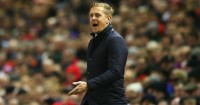 Garry Monk: Said Liverpool penalty was extremely soft