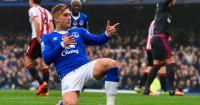 Gerard Deulofeu: Everton deny AC Milan loan